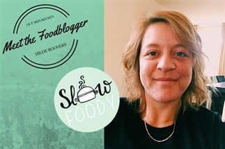 Meet the Foodblogger: Hilde van Slowfoody