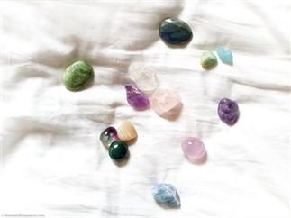 Mijn edelstenen en mineralen!
