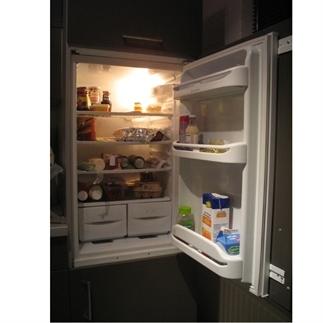 Minder eten door je koelkast anders in te richten
