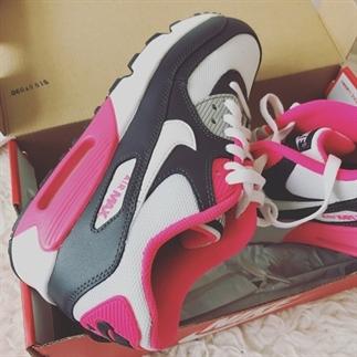Nike: just do (wear) it!