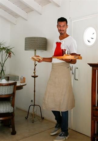 Portugal: eco design-hotel in de Algarve