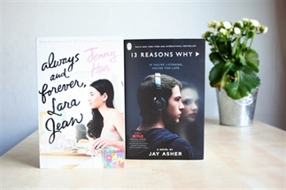 Recently read #42 Always and forever lara jean