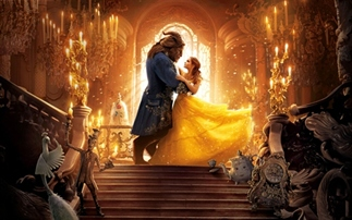 Recently watched #28 - o.a beauty and the beast