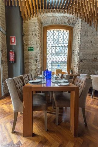 Restaurant La Deriva in Malaga