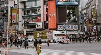 Roadtrip Japan: 5 tips over autorijden in Japan