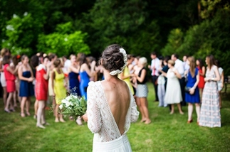 Season Musthaves; bruiloft jurkjes