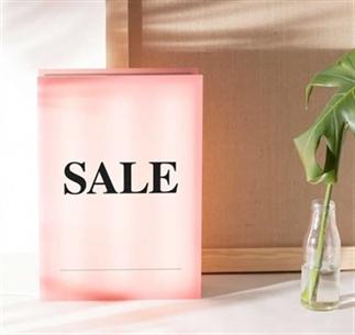Shoppen in de Sale Survival Tips
