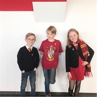 Stap in de magische wereld van Harry Potter