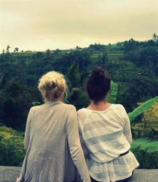TAJ interview: Een duurzame sieradenlijn op Bali