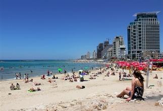 Tel Aviv: bezienswaardigheden die je moet zien