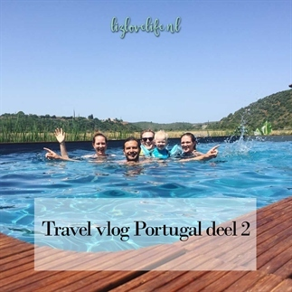 Travel vlog Portugal deel 2