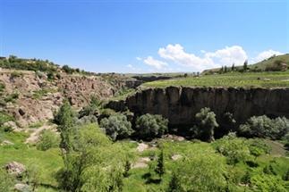 Turkije reisverslag: Laatste dag in Cappadocië