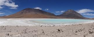 Ultieme backpack route Peru en Bolivia