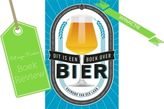 Vaderdag winactie: Win 'Dit is een boek over bier'
