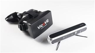 VICOVR: De handsfree controller voor VR