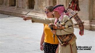 Video rondreis Jordanïe