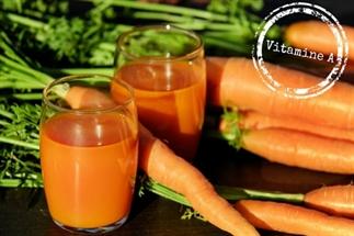 Vitamine A, wat is het en wat doet het?