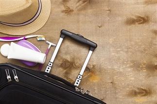 Wat pak je in voor als je koffer kwijtraakt?