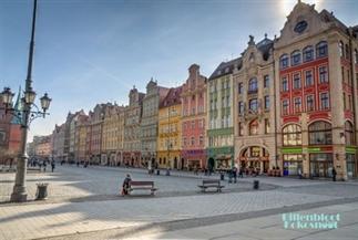Wat te doen in Wroclaw?