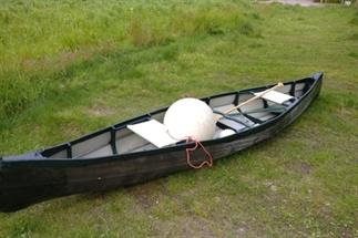 Zo bouw jij je eigen kano! (wij deden het voor)