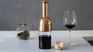 Zo kun je het beste een geopende fles wijn bewaren