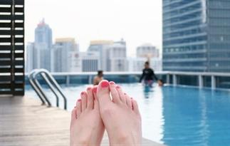 4x hotspots in Kuala Lumpur, Maleisië!
