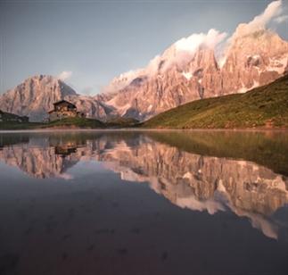 6 geweldige fotoplekken in Trentino!