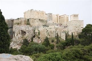 Athene als stop-over naar de Griekse eilanden