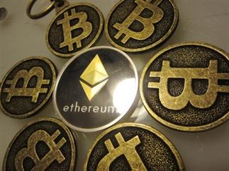 Bitcoin opgepast, hier is je slimme zusje Ethereum