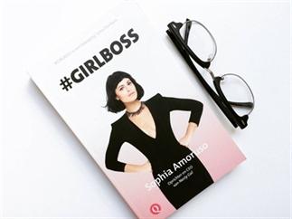 BOEK REVIEW | #GIRLBOSS: ONE OF MY FAVORITES