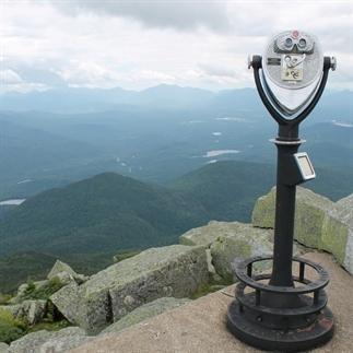 Dag 3 & 4: mooie uitzichten in de Adirondacks
