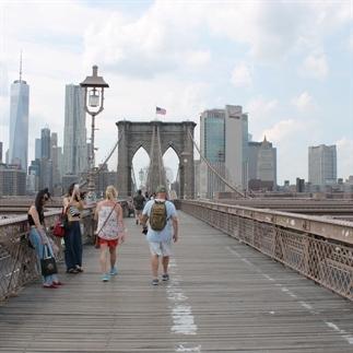 Dag 7: New York part 1