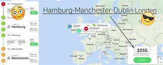 De app die iedere reisliefhebber moet hebben