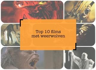 De beste films met weerwolven