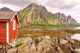 De Lofoten: Mooiste eilanden ter wereld