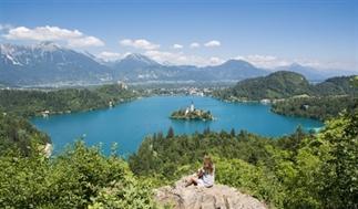 De mooiste bezienswaardigheden van Slovenië