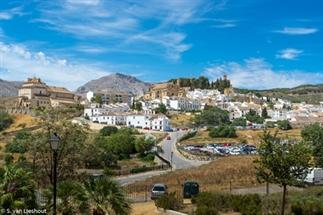 De Spaanse hunebedden in Antequera