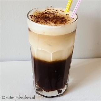 Dé zomerdrank voor coffelovers: ijskoffie!