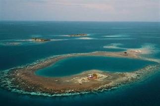 Dit privé eiland huur je voor €75 per persoon