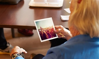 Fijne App: deel je online leven met je offline oma