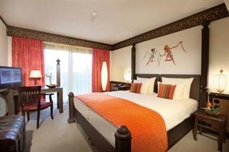 Hoteltip: Lindner Park-Hotel Hagenbeck