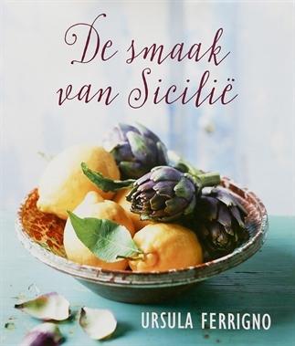 Inspiratie: De Smaak van Sicilie