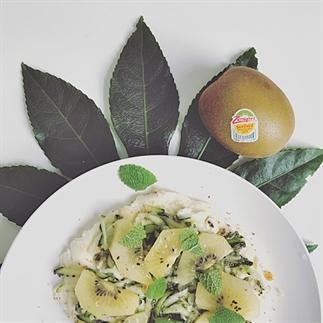 Kiwi recepten: 3 x snel, makkelijk & gezond