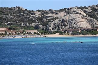 La Maddalena (Archipel) bezoeken in Sardinië