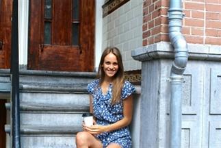 Locals aan het woord: Marie-Elize over Amsterdam