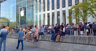 Nieuwsoverzicht #6: het laatste over Apple en de i