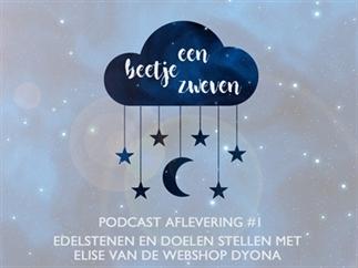 Podcast | Je passie achterna gaan met Dyona