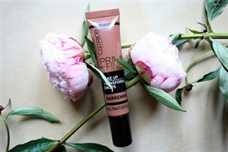 Review Catrice prime and fine transformer drops