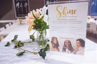 SHINE EVENT | WOMAN WITH PASSION & PURPOSE