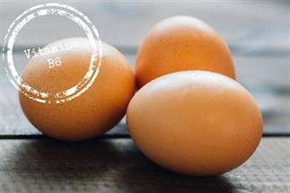 Vitamine B6, wat is het en wat doet het?